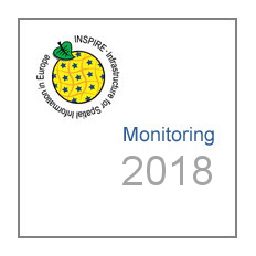 INSPIRE Monitoring 2017