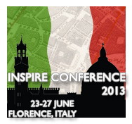 INSPIRE Conference 2013