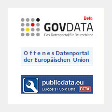 Open Data Portale